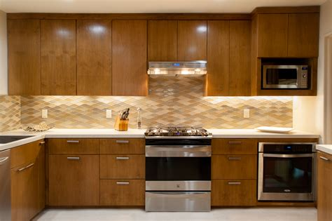 custom cabinets baton kitchen remodel by baton contractor