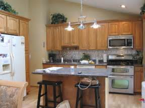 Kitchen Lighting Ideas Vaulted Ceiling Kitchen Lighting For Vaulted Ceilings Kitchen Ideas
