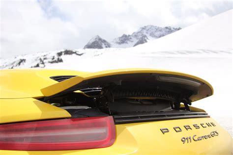 porsche 911 gts spoiler m 228 nnertraum porsche 911 gts cabrio der