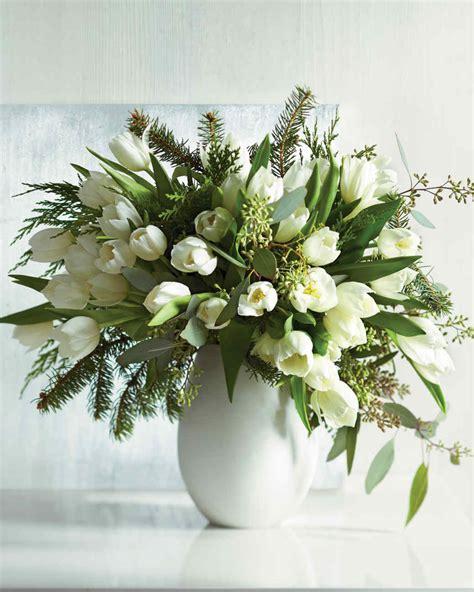 Tulip Artificial By Elie Gallery white tulip arrangements www pixshark images
