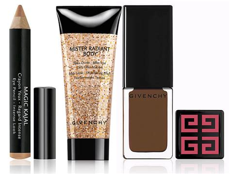 Makeup Givenchy givenchy croisiere makeup collection for summer 2012