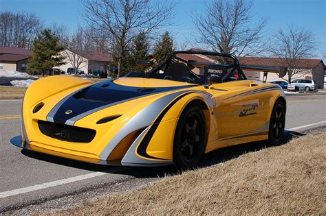 lotus track car 2009 lotus 2 eleven track car cars for sale