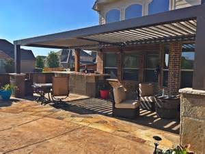 Bbq Patio by Stone Bbq And Patio Remodeling Contractor Complete