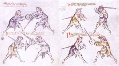 Basic Manual Of Knife Fighting sword fighting and basics