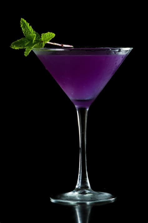 purple cocktail 9 spooky halloween cocktail recipes for any party