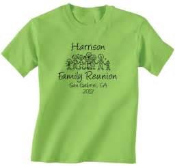 family reunion t shirt ideas summer