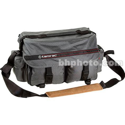 tamrac bag tamrac 610 pro system 10 bag gray 61003 b h photo