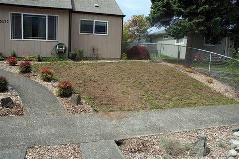 grassless front yard photos going grassless in my front yard kevinfreitas net