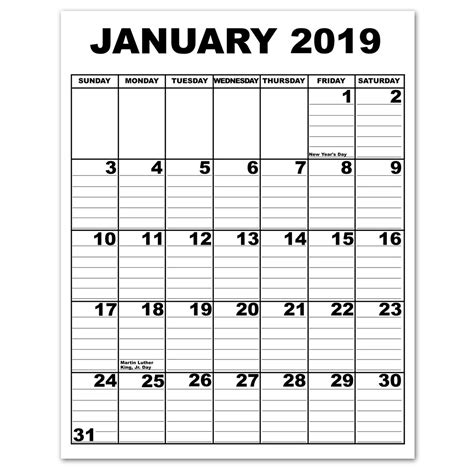 maxiaids giant appointment calendar