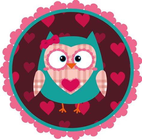Channel Owl Pink pink owl by daisypiccolafragola on deviantart
