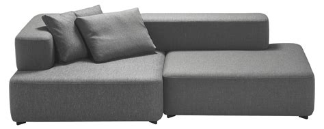 sofa 120 cm alphabet sofa modular 2 seats l 210 x d 120 cm