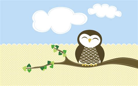 girly owl wallpaper cute owl wallpaper wallpapersafari