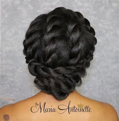 American Hairstyles Twists by 50 Updos For Hair