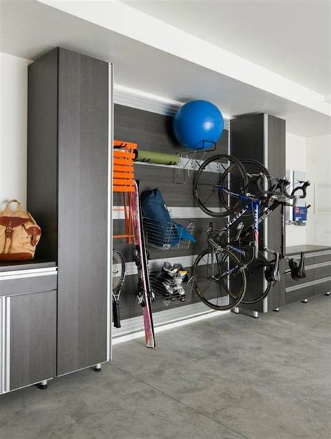 Best Garage Organization Systems by 215 Best Images About Garage Inspiration On
