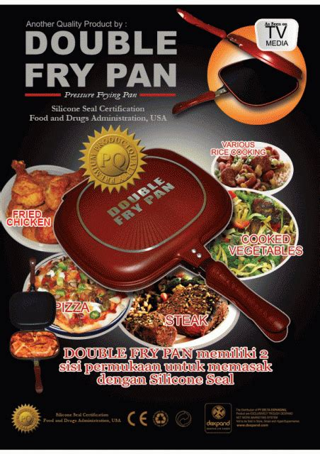 Panci Fry Pan happy call pan happy call korean frying pan kiasuparents