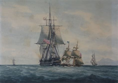 ship of the line file francois roux ship of the line and sailing craft jpg