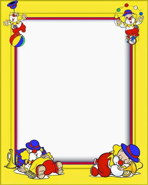 portadas 11 imagenes educativas huellas educaci 243 n especial portadas educativas circo