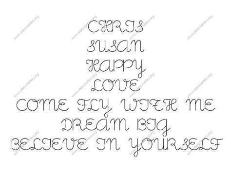 cute printable letter stencils cute letter stencils www pixshark com images galleries