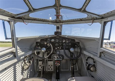 Ford Trimotor by Ford Trimotor