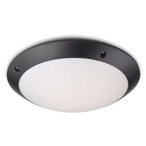 Motion Sensor Ceiling Light Modern Led Flush Ceiling Light With Built In Motion Detector