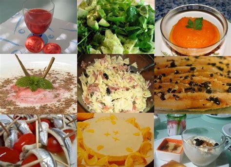 recetas para el verano de cocina recetas de verano cocina es