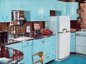 1950s kitchen design how home decor has drastically changed over the decades