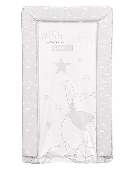 Winnie The Pooh Baby Changing Mat by Disney Winnie The Pooh Changing Mat
