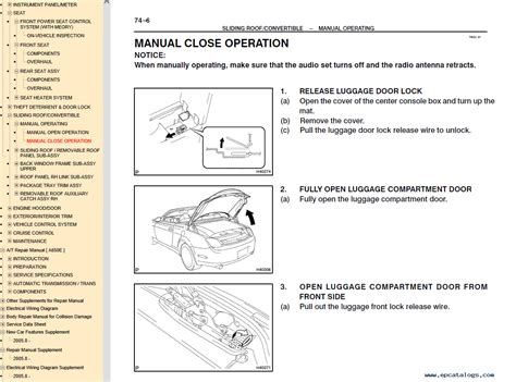 download car manuals pdf free 2008 lexus sc interior lighting lexus sc430 pdf manual