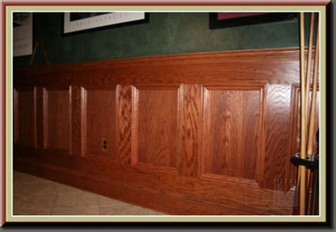 stained wood panels 365 days of a happy home day 10 wainscoting 365 days of a