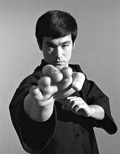 Plant Lovers legendary fighter bruce lee remembered people s daily online