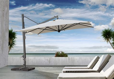 Umbrella Maxy By Galery Chori veneto maxi umbrella shelter outdoor commercial patio