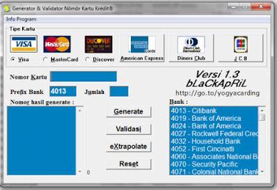 generador de tarjetas de credito 2016 actualidad gt generador de c 243 digos de tarjetas de cr 233 dito