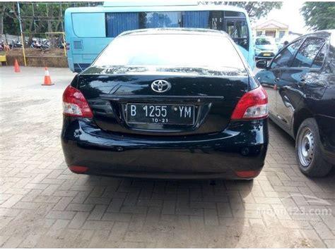 Mobil Toyota Vios 2011 Limo jual mobil toyota limo 2011 1 5 di dki jakarta manual