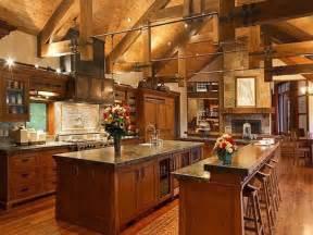 ranch style kitchen kitchen ideas
