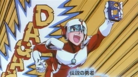 The Brave Fighter Of Legend Da Garn Text Indo Episode Lengkap anime magazine week before quot gaogaigar quot the yuusha shows you ve yet to meet