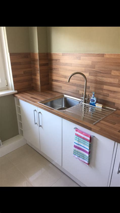 Kitchen Installation East Kilbride
