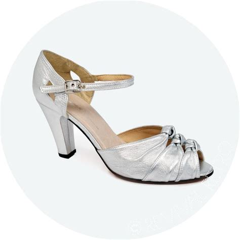 Emory Grande Import Shoes Heels shoes to in revival retro