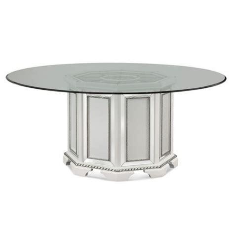 bassett mirror 2840 601 905ec armando dining table