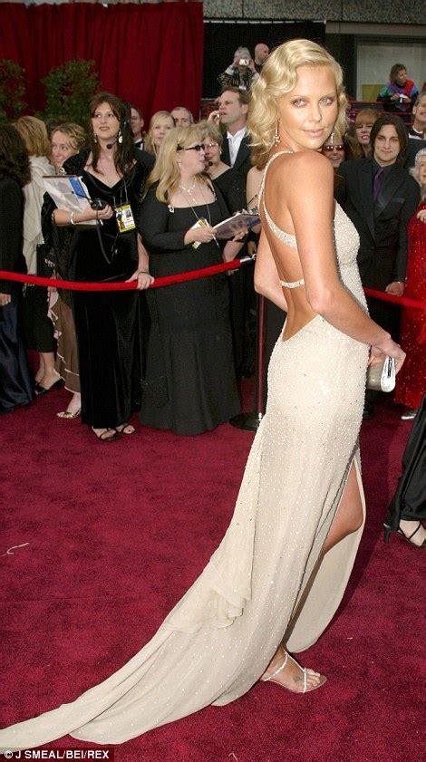 Ch Year Golden Black every dress worn by oscars best winners since 1929