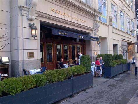 rl restaurant chicago restaurant   steakhouse