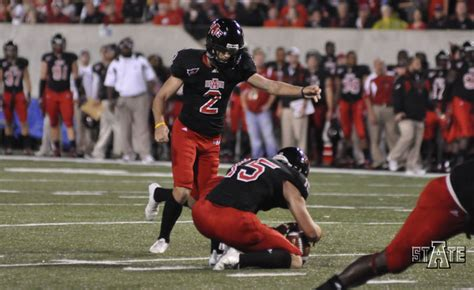 Kickers Bh former bhs kicker breaks college records brentwood home page