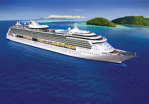 caribbean cruise radiance of the seas reviews royal caribbean