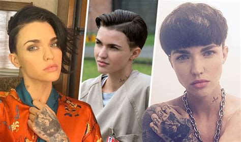 ruby rose 10 things you didn t know about the new orange