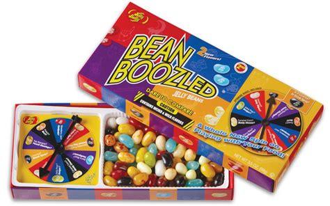 Bean Boozled Spinner Edisi 3rd Permen Rasa Aneh jelly belly bean boozled gift box spinner 100g