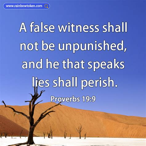 definition borne false witness 10 bible verses about not allowing to bear false witness