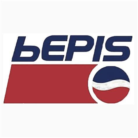 Bepis Logo bepis gifts merchandise redbubble