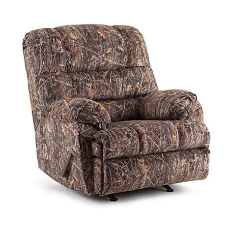 Big Camo Recliner by Simmons 174 Camouflage Rocker Recliner Big Lots