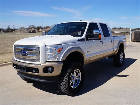 2014 F250 King Ranch Diesel For Sale In Tx   Autos Post