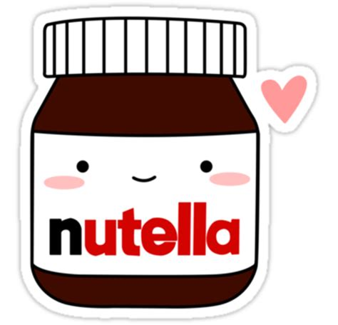 imagenes png nutella nutella clipart transparent pencil and in color nutella
