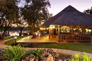 Grow Table A Zambezi River Lodge Jenman African Safaris